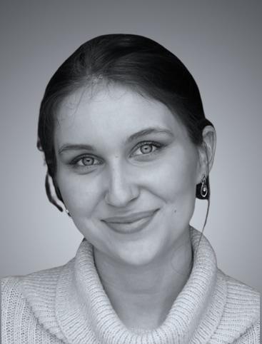 Laura Harroué